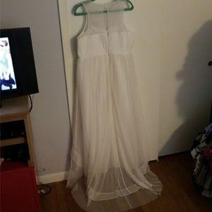 Modcloth Dresses - Geode for Modcloth Wedding Dress 1X